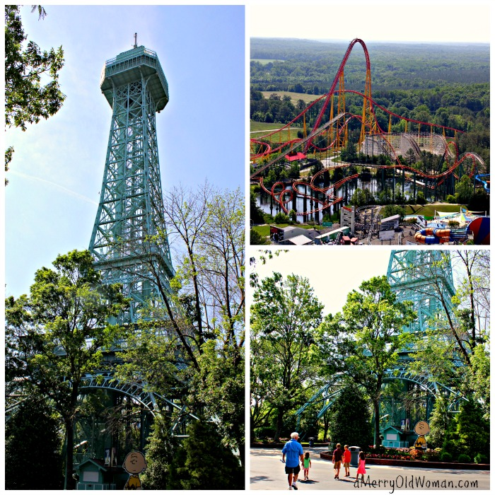King's Dominion