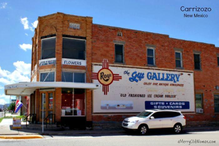Roy's Pharmacy in Carrizozo, NM