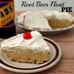 Root Beer Float Pie & Orange Dreamsicle Pie