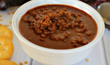 How to make 2 Alarm Texas Chili Recipe