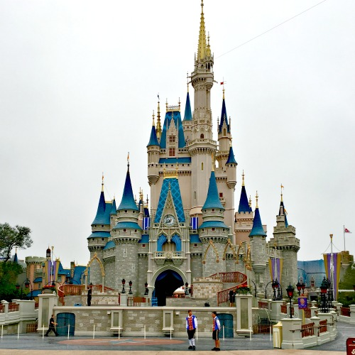 Best Disney World Vacation