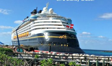 If You Get Sick on a Disney Cruise